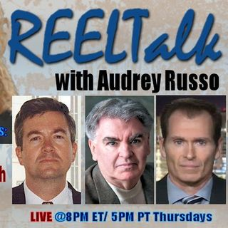REELTalk: Author and Columnist for The Pipeline Michael Walsh, Candidate for Georgia Supreme Court Judge Hal Moroz and Major Fred Galvin