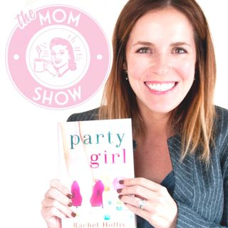 "ChicSite.com Founder Rachel Hollis reveals new book ""Girl Wash Your Face"""
