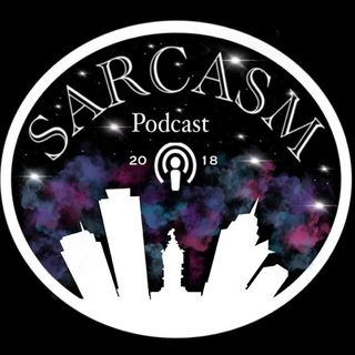 "Sarcasm podcast interviews ""Tyrone"""