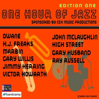 One Hour Of Jazz-Edition 1