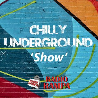 (7) Chilly Underground - LIC and The New Home of Amazon Under the lens, A Journey from Baghdad to Brooklyn, and Music from Nick Demaris