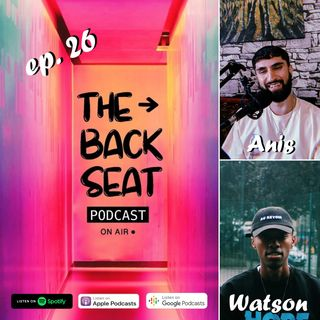 "26. ""Chip Hates Me"" 