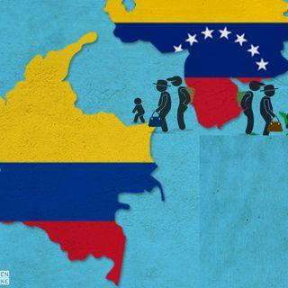 Ep. 11 ¿Y que de los migrantes venezolanos?