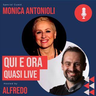 Ordini dell'amore - Il nostro ruolo nel sistema della vita - SG Monica Antonioli - Seconda Puntata