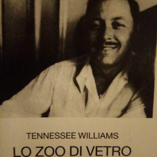 """Episodio 2 - Monologo Finale De """"lo Zoo Di Vetro""""."""