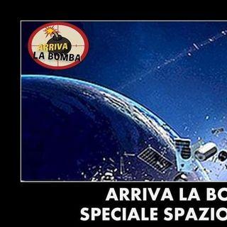 Arriva la Bomba 6.0 Speciale Spazio e Satelliti