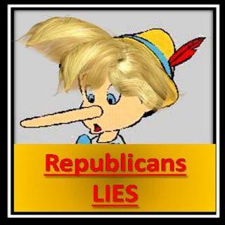 REPUBLICANS GOT COVID-19 AND KEPT IT A SECRET! Is this Murder? @realdonaldtrump #republicans