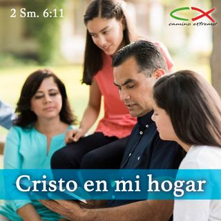 Oración 20 de marzo (Cristo en mi hogar)
