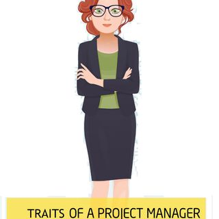 Episode#27 Project Manager Characteristics