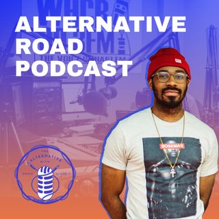 Episode 3 - The Alternative with Melvin Taylor ii: February 4th, 2020
