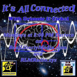 It's All Connected - 2021-03-22 - Episode 35 - If You're Not ODD, You're Normal, And Who Wants That?