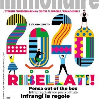 Millionaire di dicembre e gennaio | l'Italia e le startup | IFTS e ITS | contest per videomaker