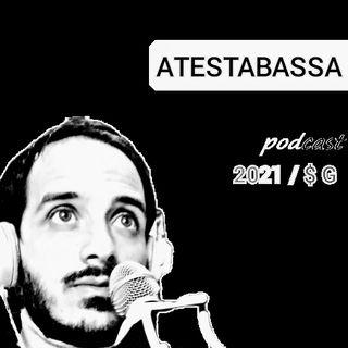 Podcast promo - A TESTA BASSA - prossimamente sul web