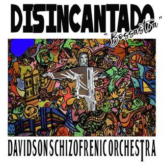 DISINCANTADO - Bossastra -