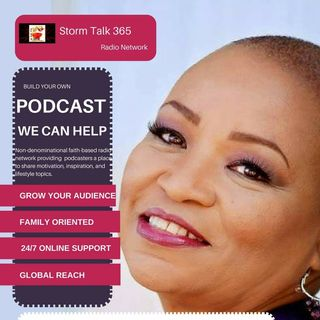 """Everything You Need To Know w/ Ms.B - Today's episodes include Wendy Lee """"QuietStorm"""" &  Coach Ellis Crum"""