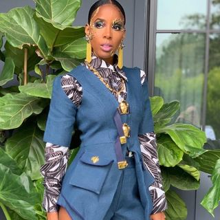 New Kelly Rowland Edition - Talk Music Ent Pod Show