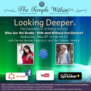 Our Personal Stories