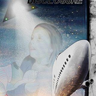 Conspirinormal Episode 208- Eric Wojciechowski (Chasing Disclosure)