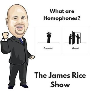 Episode 37 - What are Homophones?