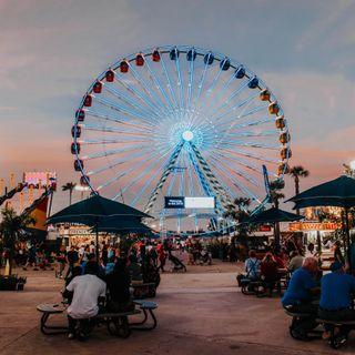Florida State Fair - Mike Rogalski