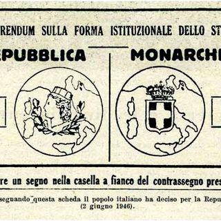 La Nostra Repubblica Monarchia o Repubblica