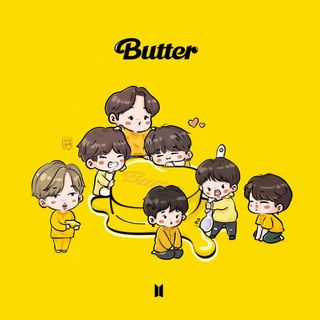 BTS-Butter_Comentarios de knet sobre problema de plagio