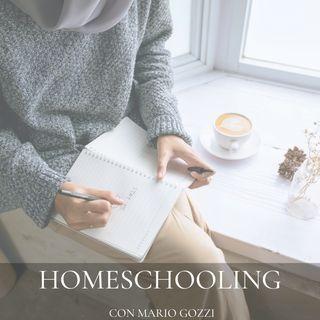 Homeschooling - Con Mario Gozzi