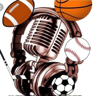 (MY SPORTS RADIO JOURNEY) The Underground Railroad Show (256) 6827102