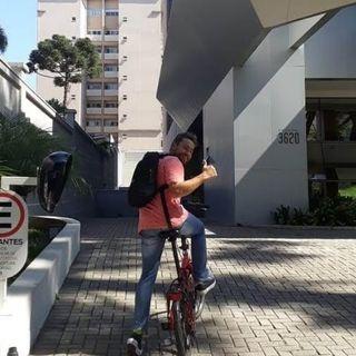 Dia do Ciclista na Conexão Brasil-EUA