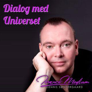 Dialog med Universet