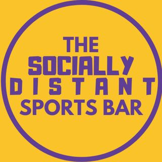 The Socially Distant Sports Bar