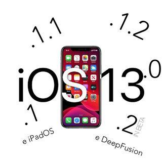 iOS 13: Apple serve lo spezzatino