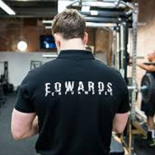 Catching up with strength and conditioning coach Pete Edwards at Nottingham Roko