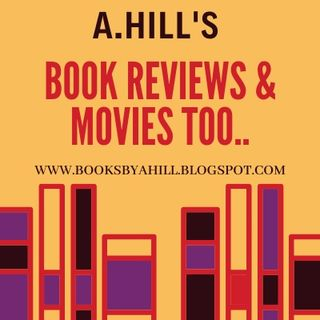 A Hill's Book  Reviews