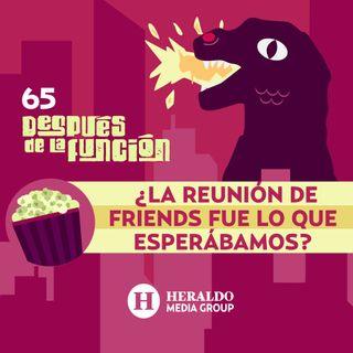 Cruella y Friends | Después de la función: películas y series