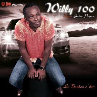 Dj Willy 100 - Le Bonbon c'est Bon