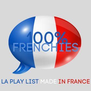 itv Alexis Roussiaux 100% frenchies semaine 37