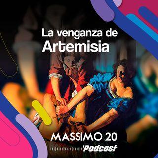 La venganza de Artemisia