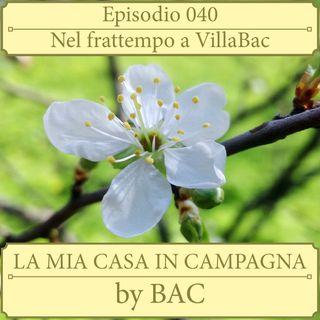 Nel frattempo a VillaBac... - Episodio 040