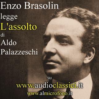 Aldo Palazzeschi - L'assolto