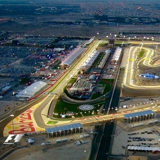 Pronti per i test del Bahrain?