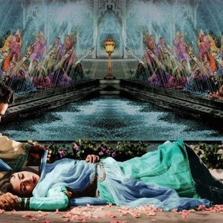 39: The Great Epic: Mughal-e-Azam