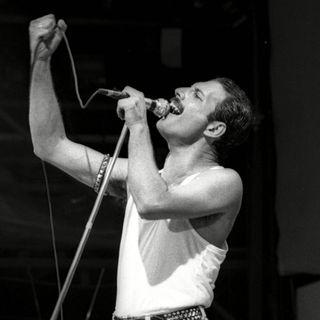 Wikiradio Freddie Mercury