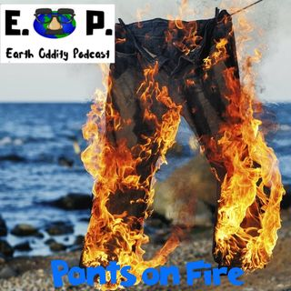 E.O.P. 23: Pants on Fire