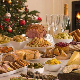 Sugerencia para cena de fin de año