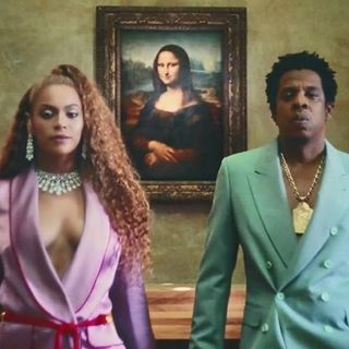 Thoughts on Jay-Z & Beyonce's new album and public image