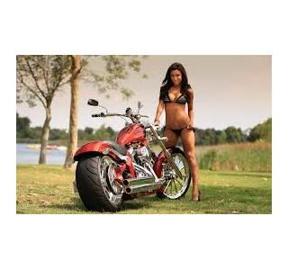 TalkingMotorCycleZ Rolling Thunder Gun Bash