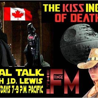 'The KISSENGER OF DEATH' Jan 19th 2020