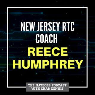 NJRTC head coach Reece Humphrey