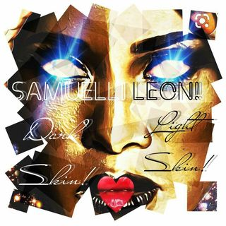 "SAMUÉLLI LÉON ""Light Skin Dark Skin"" (Final Mix)"